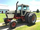 Case 2590 Tractor 2wd Powershift