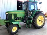 1998 John Deere 7810 Tractor 2wd