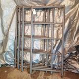 1/2 Width Scaffolding Set
