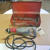 Milwaukee 5350 Hammer Drill