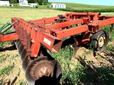WFE 435 Coulter Chisel Plow