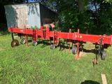 WFE 378 Row Crop Cultivator, 4x38