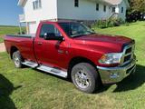 2012 Ram 2500 SLT 4x4 Diesel Pickup Truck, VIN # 3C6LD5BL3CG281451 ONLY 61069 MILES