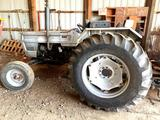 1978 White 2-60 Tractor 2wd Open Station 4769 Hrs