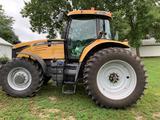 2013 Challenger MT 575D Mfd, CVT, Cab Tractor