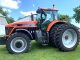 2005 Agco DT 240A MFD, CVT, Cab Tractor