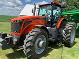 2010 Agco DT250B MFD, CVT, Cab Tractor