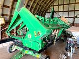 1998 John Deere 693 6x30 Corn Head