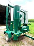 2009 Conveyair Ultima 6 Portable Grain Vac