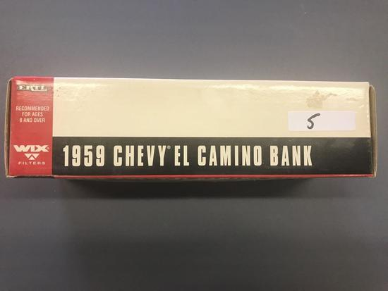 WIX Filter Chevy El Camino Bank-NIB