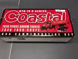 Ertl Collectibles Coastal set
