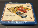 Vinyl Collectors Car Case