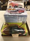 Revell, Monogram and AMT Model car kits