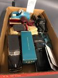 Assortment of Pedal Car, Trucks and Cars