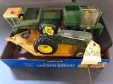 Assortment of Farm Toys