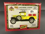 1:25 Kent Feeds Ford Model A Pickup-NIB