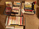 Various books ~ Pack-O-Fun and other paperbacks
