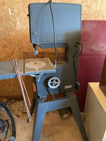 Sears Craftsman Vertical Band Saw/Sander