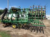 John Deere 724 Combo Mulch Finisher 24'