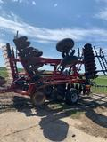 CaseIH Model 340 Tandem Disk Harrow 25'