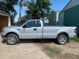 2008 Ford F-150 4x4 Pick Up