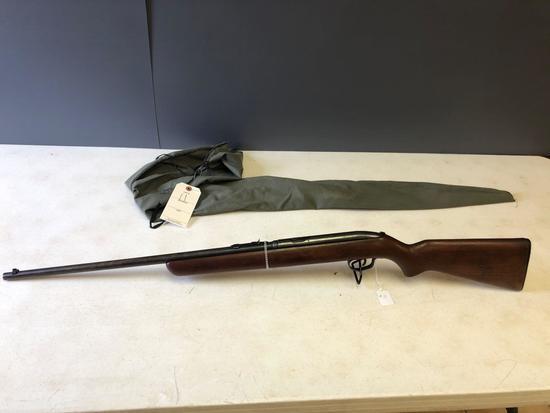 Winchester Model 55 .22 Rifle