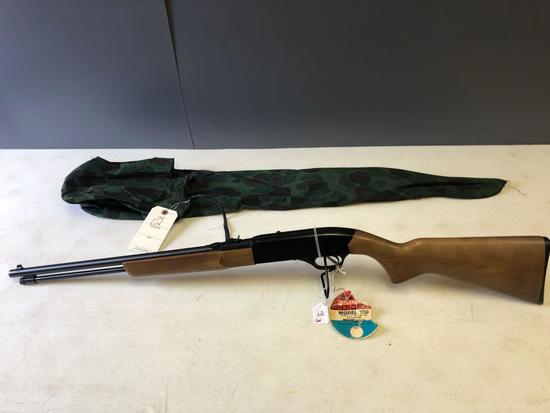 Winchester Model 190 .22 Rifle