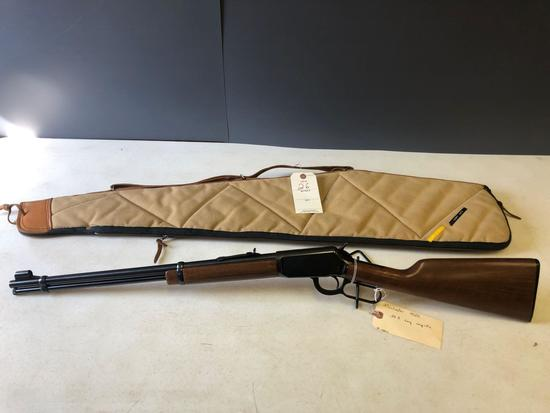 Winchester Model 9422 .22 cal. S-L-L Rifle