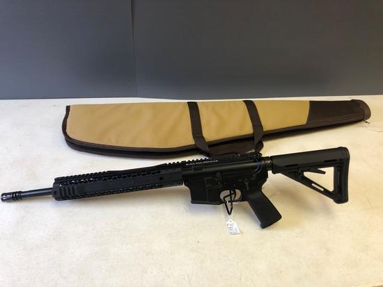 Black Rain Ordnance Model SPEC 15 .223
