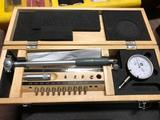 Dial Bore gauge ~ 2''- 6'' range, Graduation: 0.0005''