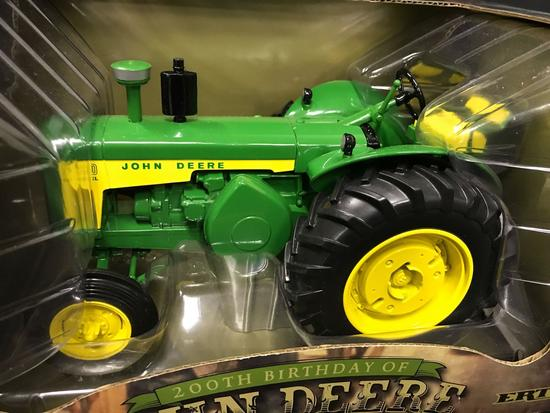 "John Deere Model ""830"" Tractor 200th Birthday Special Edition"