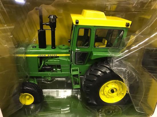 "John Deere Model ""6030"" Tractor Precision Elite Series"