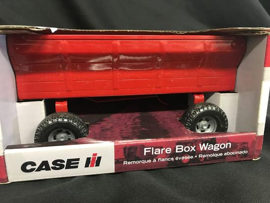 CaseIH Flare Box Wagon