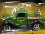 John Deere Delivery Pickup Spec Cast
