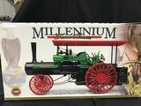 Case Steam Traction Engine Millennium Farm Classic