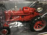 IH Farmall 300 LP-Gas Wide Front Tractor
