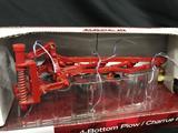 4 Bottom Mounted Plow