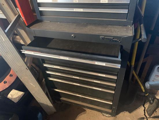 Power Glide 3 pc Rolling Tool Chest