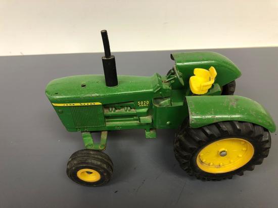 """John Deere """"5020"""" Open Station Wheatland Tractor"""