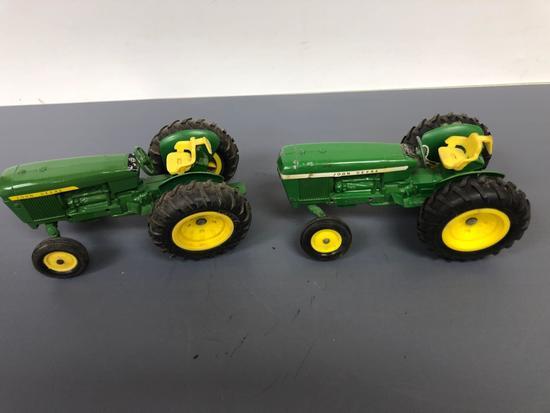 """John Deere """"Utility"""" Tractors"""