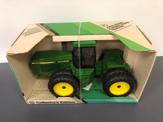 John Deere 8760 4 Wheel Drive Tractor
