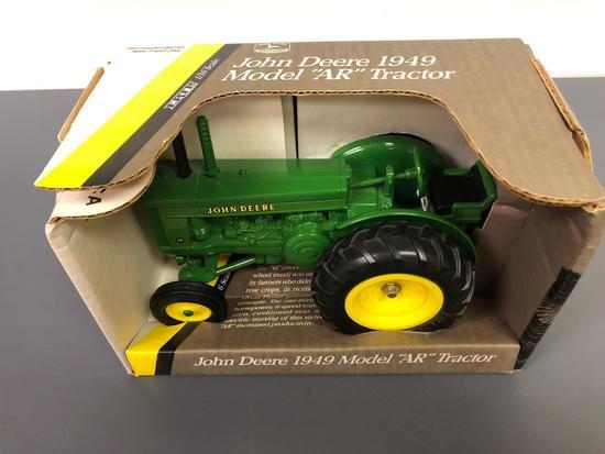 """John Deere """"AR"""" Tractor"""