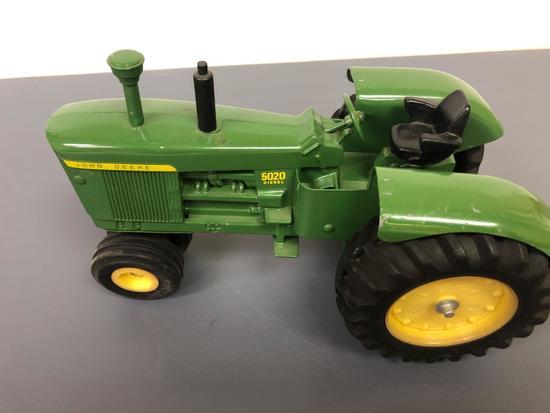 """John Deere """"5020"""" Narrow Front Wheatland Tractor"""