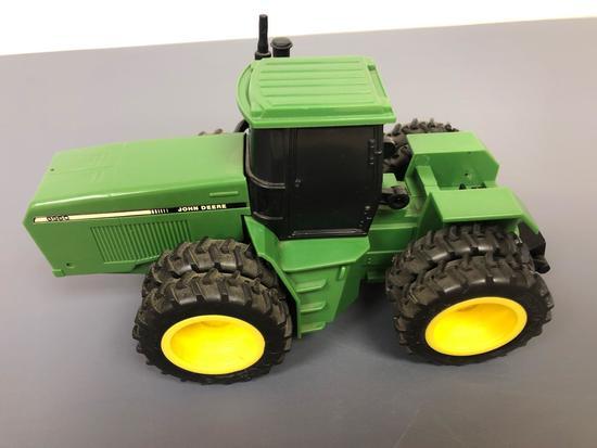 """John Deere """"8960"""" 4 Wheel Drive Tractor"""