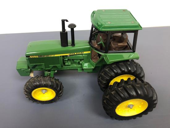 "John Deere ""4450"" MFD Cab Tractor"