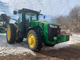 2011 John Deere 8310R ILS Powershift MFD Tractor Only 1049 Hours!!!!