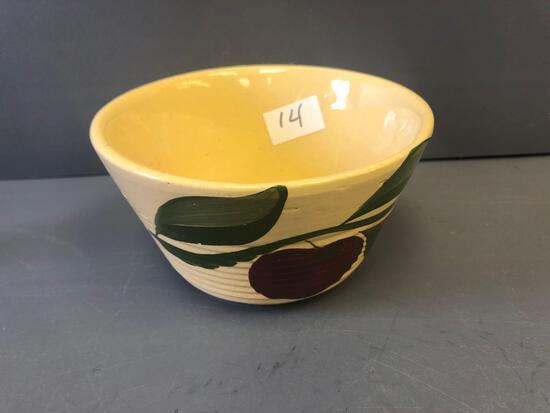 #6 Watt Ware Bowl