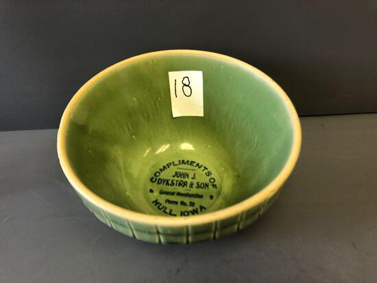 7'' Bowl