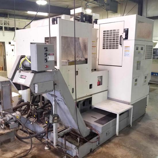 Nokomis Machine Shop Accessories & Equipment