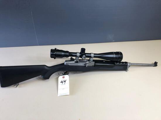 Joe Nelson Estate & Others - Gun Auction
